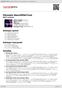 Digitální booklet (A4) Olympia DeuxMilleTrois
