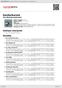 Digitální booklet (A4) Dezibelkarate