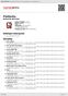 Digitální booklet (A4) Flutterby