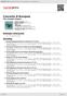 Digitální booklet (A4) Concerto D'Aranjuez