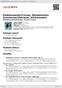 Digitální booklet (A4) Elodokumente:Fricsay: Mendelssohn: Sommernachtstraum, Violinkonzert
