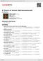 Digitální booklet (A4) A Touch of Velvet (HD Remastered)
