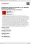 Digitální booklet (A4) Šostakovič:Smyčcový kvartet č. 14, Nasidze: Komorní symfonie č. 3
