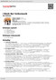 Digitální booklet (A4) I Bleib Bei Volksmusik