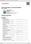 Digitální booklet (A4) Son Accordeon & Son Orchestre