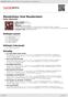 Digitální booklet (A4) Mandolinen Und Mondschein