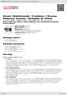 Digitální booklet (A4) Ravel: Shéhérazade / Tombeau / Pavane; Debussy: Danses / Ballades de Villon