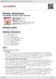 Digitální booklet (A4) Handel: Belshazzar