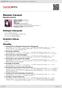 Digitální booklet (A4) Manolo Caracol