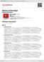 Digitální booklet (A4) Melissa Etheridge