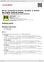 Digitální booklet (A4) Bach: Complete Sonatas, Partitas & Suties for Violin, Cello & Guitar