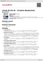 Digitální booklet (A4) I Drah Mi Um Di - 10 Jahre Bluatschink