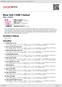 Digitální booklet (A4) Blue Hot Chilli Cimbal