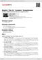 "Digitální booklet (A4) Haydn: The 12 ""London"" Symphonies"