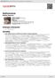 Digitální booklet (A4) Deliverence