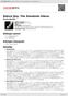 Digitální booklet (A4) Nature Boy: The Standards Album