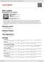 Digitální booklet (A4) Věž z písku