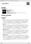 Digitální booklet (A4) Echoes