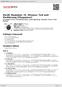 Digitální booklet (A4) Verdi: Requiem / R. Strauss: Tod und Verklarung [Eloquence]