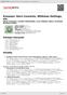 Digitální booklet (A4) Knussen: Horn Concerto, Whitman Settings, etc.