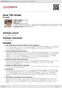 Digitální booklet (A4) Juve The Great