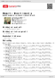 Digitální booklet (A4) Mozart: Divertimenta