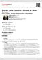 Digitální booklet (A4) Dvorák: Cello Concerto / Strauss, R.: Don Quixote