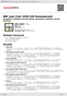Digitální booklet (A4) BBC Jazz Club 1958 (HD Remastered)