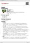 Digitální booklet (A4) Seven