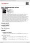 Digitální booklet (A4) Bach: Goldbergovské variace