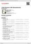 Digitální booklet (A4) I Dig Dancers (HD Remastered)