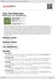 Digitální booklet (A4) Tam Tam Batucada