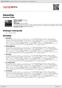 Digitální booklet (A4) Absinthe