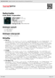 Digitální booklet (A4) Saturnalia
