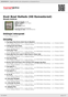 Digitální booklet (A4) Dust Bowl Ballads (HD Remastered)