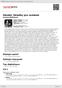 Digitální booklet (A4) Händel: Skladby pro cembalo