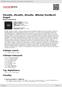 Digitální booklet (A4) Divadlo, divadlo, divadlo. Nikolaj Vasiljevič Gogol