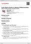 Digitální booklet (A4) Carlo Maria Giulini & Wiener Philharmoniker