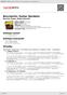 Digitální booklet (A4) Boccherini: Guitar Quintets