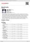Digitální booklet (A4) BlackTracks