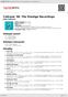 Digitální booklet (A4) Coltrane '58: The Prestige Recordings
