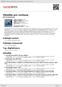 Digitální booklet (A4) Skladby pro varhany