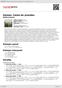 Digitální booklet (A4) Zeman: Cesta do pravěku