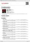Digitální booklet (A4) Troublemakers