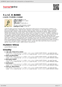 Digitální booklet (A4) 5 x LC A BAND