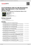 Digitální booklet (A4) Live At Birdland 1951-52 (HD Remastered) (feat. Paul Desmond & Paul Desmond) (Bonus Track)