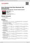 Digitální booklet (A4) Dave Brubeck And Paul Desmond (HD Remastered)