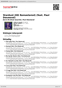 Digitální booklet (A4) Stardust (HD Remastered) (feat. Paul Desmond)