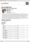 Digitální booklet (A4) Za sny (MP3-CD)