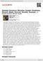 Digitální booklet (A4) Daniela Šounová, Miroslav Švejda (Smetana, Mozart, Bizet, Puccini, Dvořák, Gounod...)